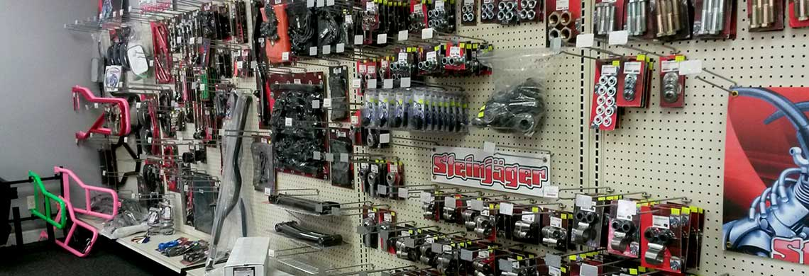 Jeep & Truck Accessories in Norfolk, Nebraska
